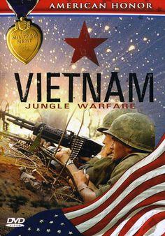 Vietnam: Jungle Warfare