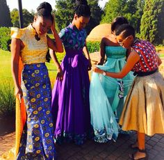 Designer: NN Vintage | by Nhlanhla Nciza African Beauty, African Women, African Fashion, Ethnic Wedding, African Attire, Contemporary Fashion, Mode Inspiration, Woman Crush, Blouse Designs