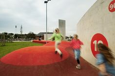Rosan Bosch Studio and COWI have been pre-qualified for the public tender SKOLE+ | rosanbosch.com