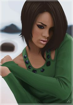 Vexel Art Illustrations (6)