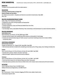 example of entry level resume http exampleresumecv org example