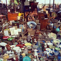Налетай, торопись... Античный рынок в Милане. #BlogVille #InLombardia - Instagram by bigpictureru