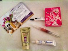 geç olsun güç olmasın, güzel ürünler kendini tanıtsın gayemle @birchbox Mart kutumun detayları blogda yerini aldı ✌️bit.ly/BirchboxMarch2014  #beautybox #guzellikkutusu #beautybymail #Birchbox #BirchboxMarch #BirchboxMarch2014