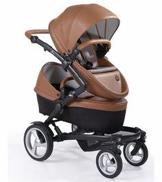 Mima Kobi Stroller - Camel http://babiesstrollers.net