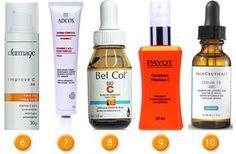 A vitamina C possui propriedades antioxidantes, e é capaz de eliminar os radicais livres reduzindo os sinais de envelhecimento. Confira!