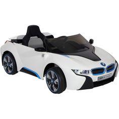 Bmw Hybrid Concept Battery Op Ride-on Maserati, Bugatti, Ferrari, Bmw Electric Car, Electric 6, Bmw I8, Replica Cars, Kids Ride On, Ride On Toys