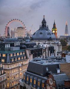 City of London. City Of London, London Tours, Love London, New Travel, London Travel, British Travel, Vacation Travel, Vacation Spots, London Photography