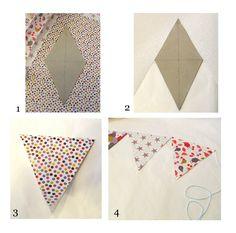 2013 04 DIY guirlande de fanions ficelle et papier