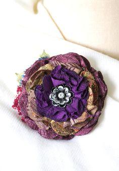 Broche broche pour veste broche foulard cadeau femme