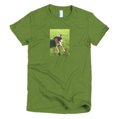 Dog Lovers Short sleeve women's t-shirt