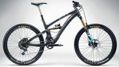 "Yeti SB6 650b / 27.5"" Carbon Frame / Complete Bike - Pro Bike Supply"