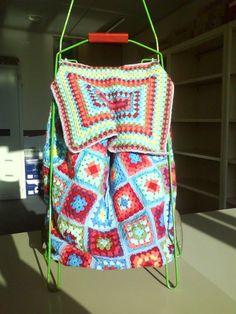 cute granny bag...want one