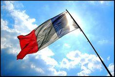 Nous sommes avec la France.