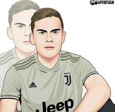 87233663a3 Juventus. Alice Vidikim · juventus · Camisetas De Futebol ...