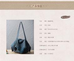 Tissu 2016 femmes unisexe coton sacs à dos en tissu toile occasionnel de grands sacs d'épaule de grande capacité deux utiliser livraison gratuite dans Sacs à dos de Bagages et Sacs sur AliExpress.com | Alibaba Group