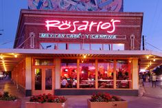 Rosario S In South Town San Antonio I Could Eat My Weight Their Awesome Ceviche Restaurantsbest Mexican