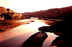 Harry Aleson: For Harry, Life was Heaven & Home in Glen Canyon… By Ken Sleight Glen Canyon Dam, Canyon River, Colorado Plateau, Colorado River, Canyon Country, Rainbow Bridge, Rafting, Grand Canyon