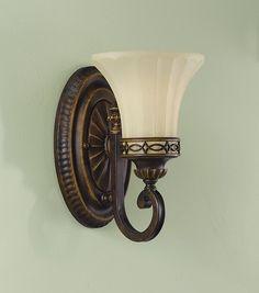 Feiss Edwardian Vanity Light - VS11201-WAL Feiss VS11201-WAL - From the Edwardian Collection. This collection is a fresh interpretation of 18th century English design. Georgian and Edwardian details a