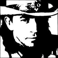 another pic that I like of SRV