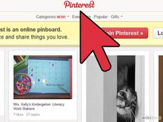 Image intitulée Connect Pinterest to Facebook Step 1