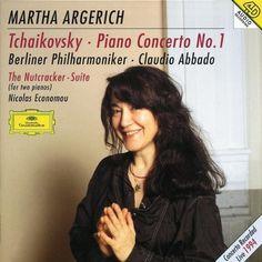 PIANO CONCERTO Deutsche Grammophon - Universal Special Imports http://www.amazon.ca/dp/B000001GS4/ref=cm_sw_r_pi_dp_xh2bwb1RWR6JX