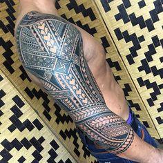 Tattoos News Pics Videos And Info Future Tattoos, Tattoos For Guys, Cool Tattoos, Filipino Tattoos, Polynesian Tattoos, Brighton Tattoo, African Tattoo, Poppies Tattoo, Maori Tattoo Designs
