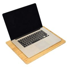 Lap Desk Table Stand Cooling Pad Holder Bamboo Laptop Cooling Pad - Buy Bamboo Laptop Cooling Pad Product on Alibaba.com Portable Laptop Desk, Laptop Tray, Desk Tray, Table Desk, Watercolor Pans, Laptop Cooling Pad, Buy Bamboo, Bedding Websites, Lap Desk
