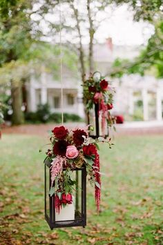 If your big day is in it is right the time for you to start your wedding planning now. 30 Amazing Burgundy Weddings Ideas For You Here's some of our favorite ways to incorporate burgundy into your big day. Outdoor Wedding Reception, Outdoor Wedding Decorations, Wedding Themes, Flower Decorations, Wedding Centerpieces, Wedding Designs, Wedding Ideas, Wedding Planning, Burgendy Wedding
