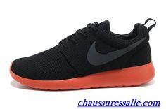 hot sale online 4998b 6e7e6 Vendre Pas Cher Chaussures nike roshe run id Femme F0015 En Ligne.
