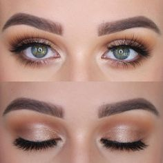 Best Prom Makeup Natural