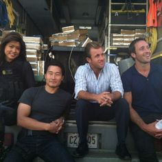 Can't wait for Hawaii Five-O season 3!!!!!