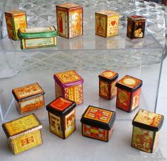 Dollhouse Tutorials, Minis, Embroidery Art, Diy Gifts, Cube, Decorative Boxes, Small Office, Dolls, Monster High