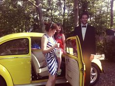 Bradley Cooper and the VW