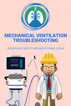 This guide provides an overview of Mechanical Ventilation Troubleshooting and has practice questions on dealing with ventilator alarms and common problems.#MechanicalVentilation #VentilatorTroubleshooting #RespiratoryTherapy #RespiratoryTherapist #VentilatorManagement Mechanical Ventilation, Respiratory Therapy, Learning Process, Clinic, Helpful Hints, Sims, How To Become, Medical, Study