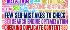 You can bounce back from SEO mistakes, but it's even better to simply avoid them in the first place. Here are some to avoid in 2016.