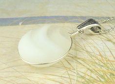 Eco Friendly Wire Wrapped Santa Cruz Sea Glass