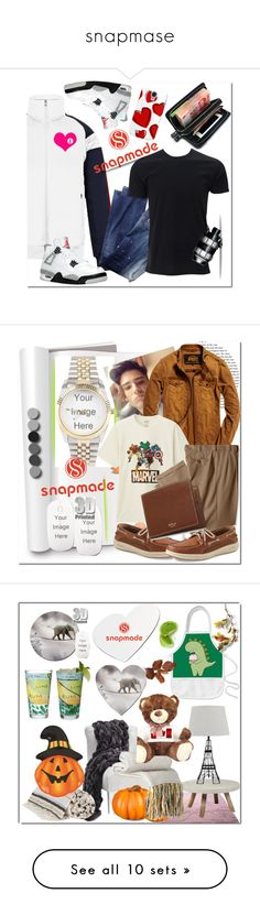 """""""snapmase"""" by ilona-828 ❤ liked on Polyvore featuring Home, snapmade, NIKE, Viktor & Rolf, men's fashion, menswear, men, Superdry, Uniqlo and Izod"""
