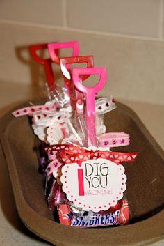 cute Valentine Idea..