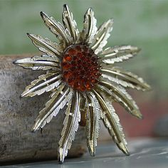 vintage jewelry component...  Dec 10 by CoolVintage on Etsy, $12.50