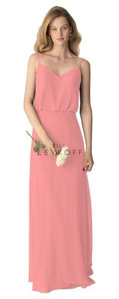 2a88eaf3e0 Bridesmaid Dress Style 1266 Alkalmi Ruhák, Esküvői Ruhák, Koszorúslányok