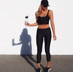 Want those sexy lean shapely legs that will fit nicely in the mini or tight leggings? Then today is your lucky day as you're about to learn an effective skinny leg workout routine that will help you achieve just that. The best way to lose thigh fat is to combine targeted leg workouts with cardio. … Read More →