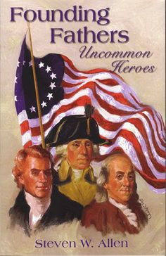 Founding Fathers - Thank you for all we have I just hope we keep it!!!!! God bless the USA