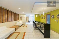 Apartamento localizado no bairro Mossunguê, Curitiba. Referência AP0185