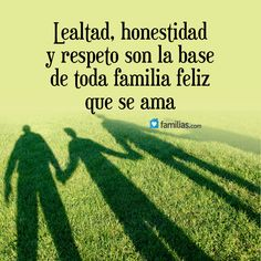 Yo amo a mi familia www.familias.com #frases de #familia #amigos #amor #parejas #matrimonio #inspiración #positivas #yoamoamifamilia #sermamá #mamá #madres #hijos #bebe