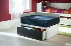 Odda Guest Bed from IKEA