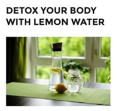 Detox For Pennies a Day