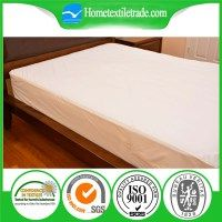 Image of queen size breathable waterproof mattress protector in New Brunswick Quick Details: Material: bamboo fiber Style: Plain Pattern: Plain Dyed Technics: Knitted Size: Full Age Group: Adults Feature: Anti-Bacteria, Air-Permeable, Anti Dust Mite, Disposable, Waterproof Use: Home, Hospital, Hotel Place of Origin: Anhui, China (Mainland) From: DEME-mattress protector Model... Read more »
