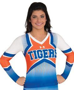 UA Ignite Liner | Under Armour Cheerleading |Team Cheer