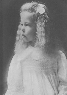 HSH Princess Alexandra of Hohenlohe-Langenburg