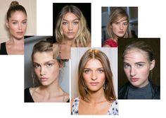 Summer 2016 Beauty Trends